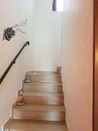 Villa in vendita a Chieve, Residenziale, Con giardino, 147 mq - Foto 14