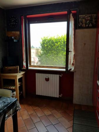 Villa in vendita a Chieve, Residenziale, Con giardino, 147 mq - Foto 40