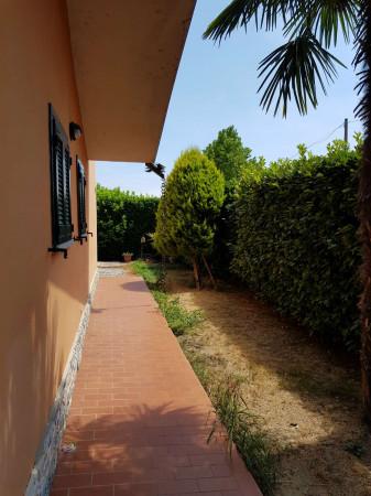 Villa in vendita a Chieve, Residenziale, Con giardino, 147 mq - Foto 3