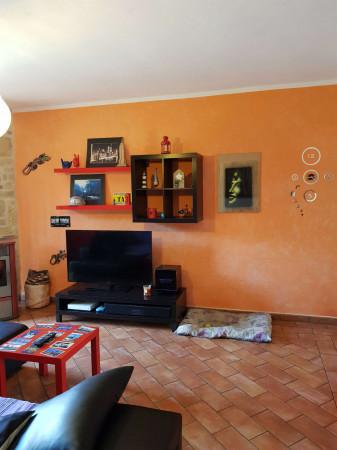 Villa in vendita a Chieve, Residenziale, Con giardino, 147 mq - Foto 55