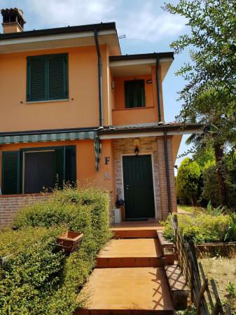 Villa in vendita a Chieve, Residenziale, Con giardino, 147 mq - Foto 6