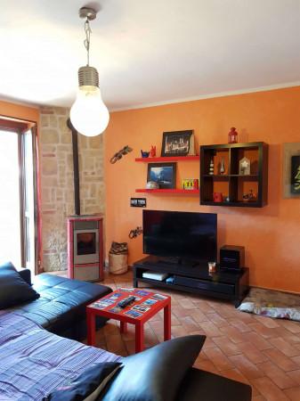 Villa in vendita a Chieve, Residenziale, Con giardino, 147 mq - Foto 82