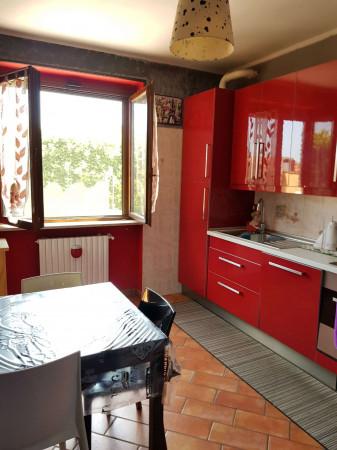 Villa in vendita a Chieve, Residenziale, Con giardino, 147 mq - Foto 47