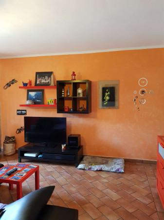 Villa in vendita a Chieve, Residenziale, Con giardino, 147 mq - Foto 56