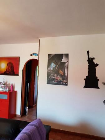 Villa in vendita a Chieve, Residenziale, Con giardino, 147 mq - Foto 51