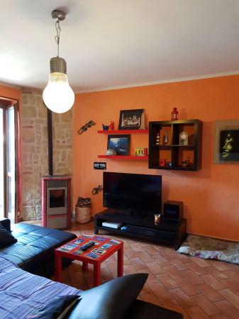 Villa in vendita a Chieve, Residenziale, Con giardino, 147 mq - Foto 61