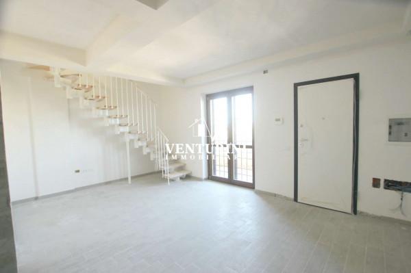 Appartamento in vendita a Roma, Valle Muricana, Con giardino - Foto 12
