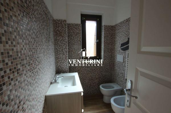 Appartamento in vendita a Roma, Valle Muricana, Con giardino - Foto 9