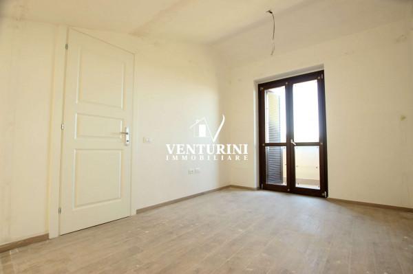 Appartamento in vendita a Roma, Valle Muricana, Con giardino - Foto 15