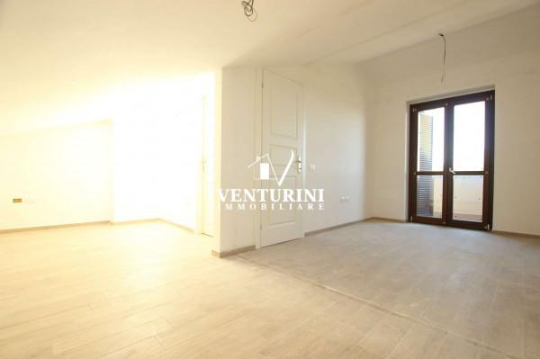 Appartamento in vendita a Roma, Valle Muricana, Con giardino - Foto 10