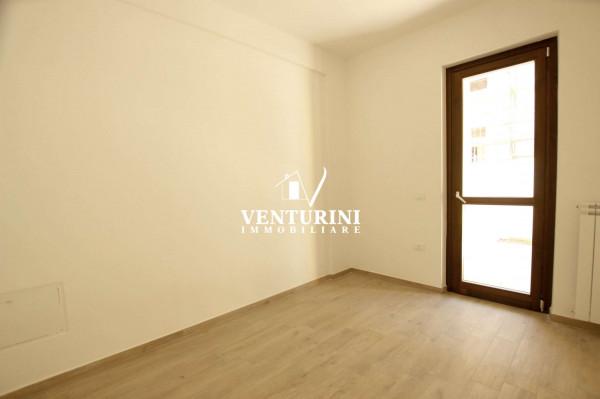 Appartamento in vendita a Roma, Valle Muricana, Con giardino - Foto 13