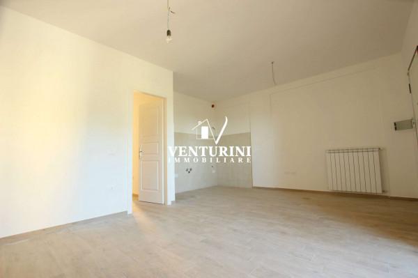 Appartamento in vendita a Roma, Valle Muricana, Con giardino - Foto 16