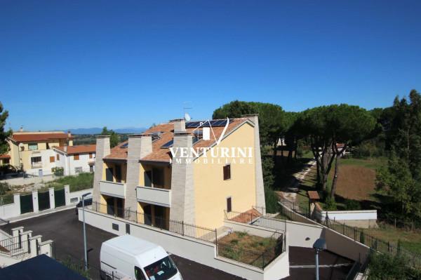 Appartamento in vendita a Roma, Valle Muricana, Con giardino - Foto 3