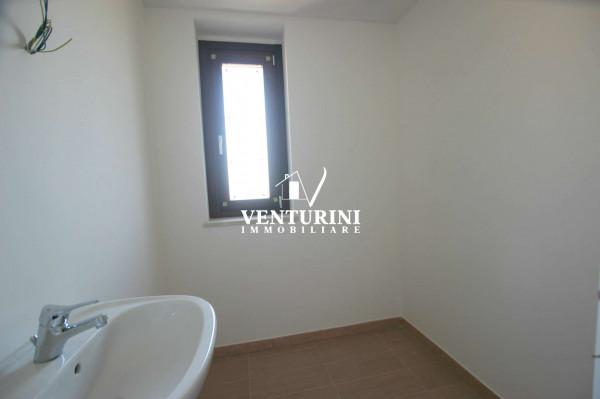 Appartamento in vendita a Roma, Valle Muricana, Con giardino - Foto 8