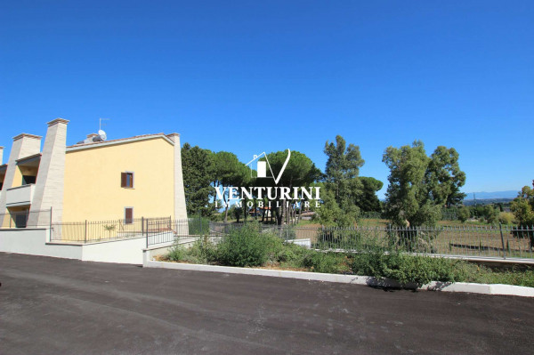 Appartamento in vendita a Roma, Valle Muricana, Con giardino