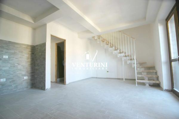 Appartamento in vendita a Roma, Valle Muricana, Con giardino - Foto 11