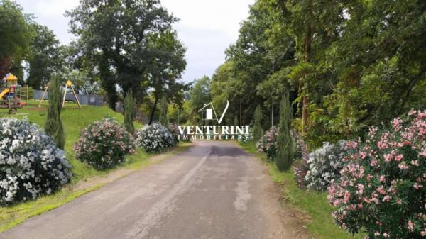Appartamento in vendita a Roma, Valle Muricana, Con giardino, 90 mq - Foto 2