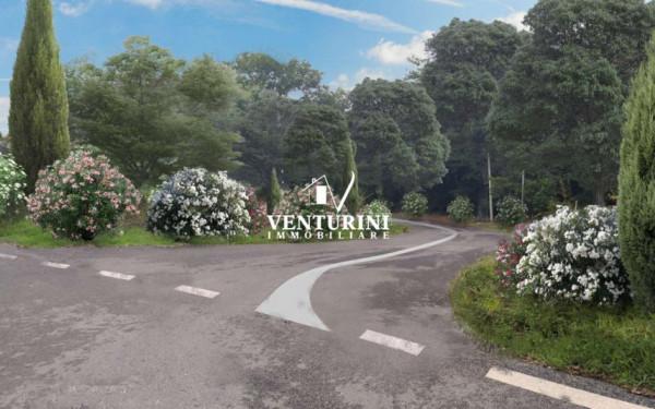 Appartamento in vendita a Roma, Valle Muricana, Con giardino, 90 mq - Foto 4