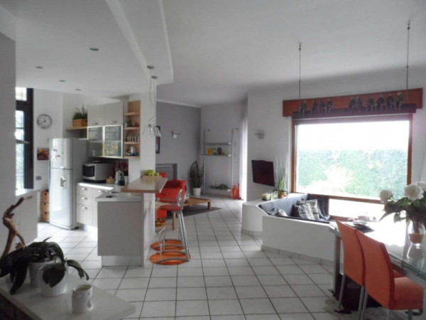 Villa in vendita a Monvalle, Con giardino, 320 mq