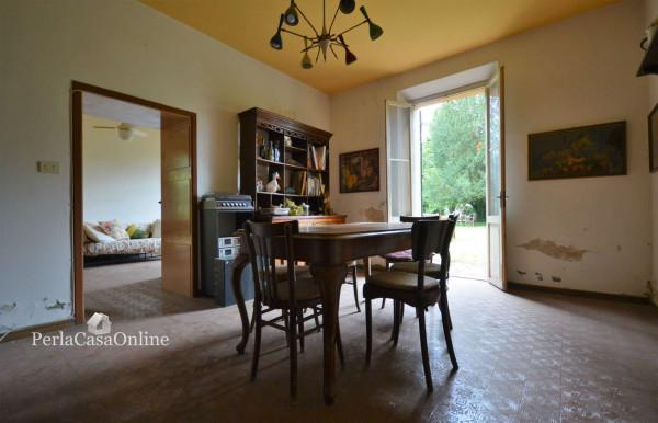 Villa in vendita a Forlì, Romiti, Con giardino, 500 mq - Foto 17