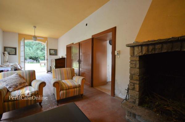 Villa in vendita a Forlì, Romiti, Con giardino, 500 mq - Foto 18