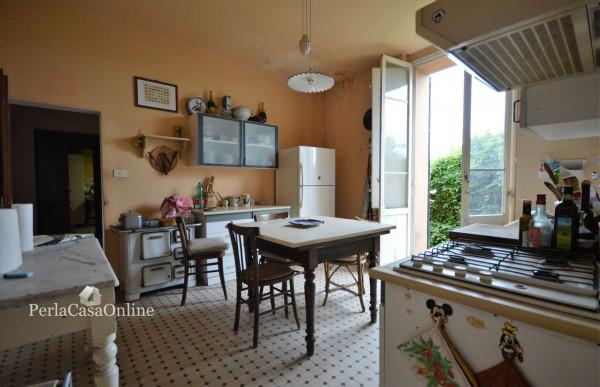 Villa in vendita a Forlì, Romiti, Con giardino, 500 mq - Foto 16