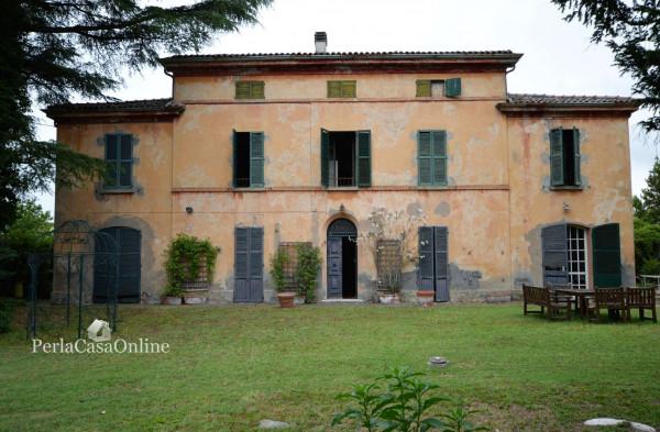Villa in vendita a Forlì, Romiti, Con giardino, 500 mq - Foto 23
