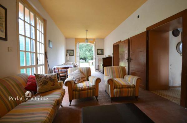 Villa in vendita a Forlì, Romiti, Con giardino, 500 mq - Foto 21