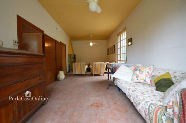 Villa in vendita a Forlì, Romiti, Con giardino, 500 mq - Foto 19