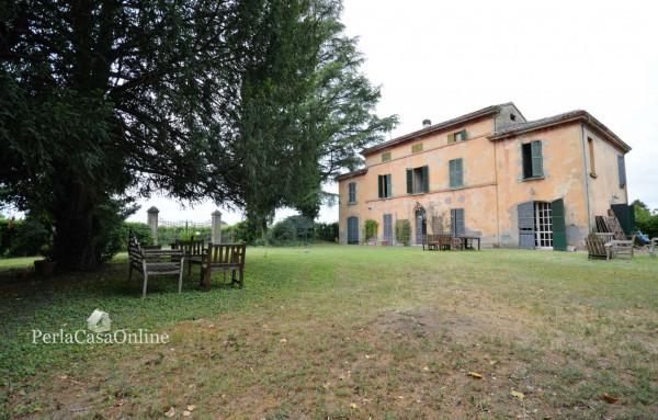 Villa in vendita a Forlì, Romiti, Con giardino, 500 mq - Foto 6