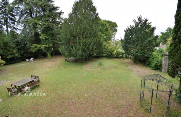 Villa in vendita a Forlì, Romiti, Con giardino, 500 mq - Foto 12