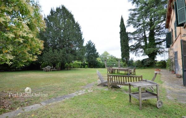 Villa in vendita a Forlì, Romiti, Con giardino, 500 mq - Foto 5