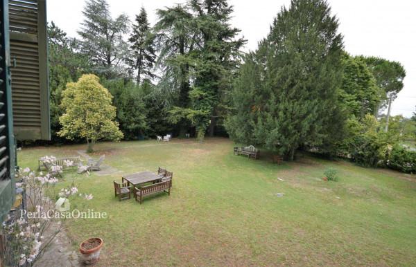 Villa in vendita a Forlì, Romiti, Con giardino, 500 mq - Foto 13