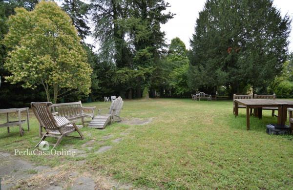 Villa in vendita a Forlì, Romiti, Con giardino, 500 mq - Foto 20