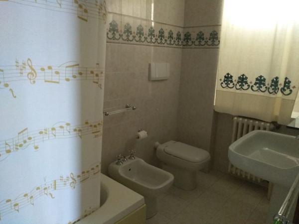 Trilocale in affitto a Lecce, Centro, 140 mq - Foto 12