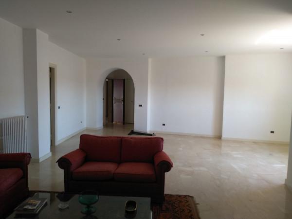 Trilocale in affitto a Lecce, Centro, 140 mq - Foto 7