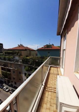 Appartamento in affitto a Milano, Missori, 90 mq - Foto 5