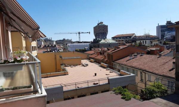 Appartamento in affitto a Milano, Missori, 90 mq - Foto 4