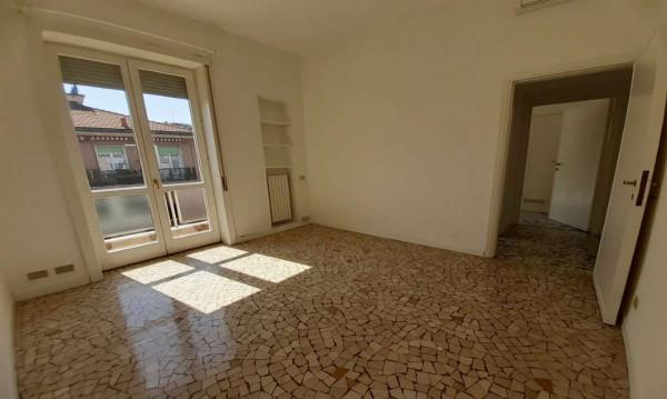 Appartamento in affitto a Milano, Missori, 90 mq - Foto 9