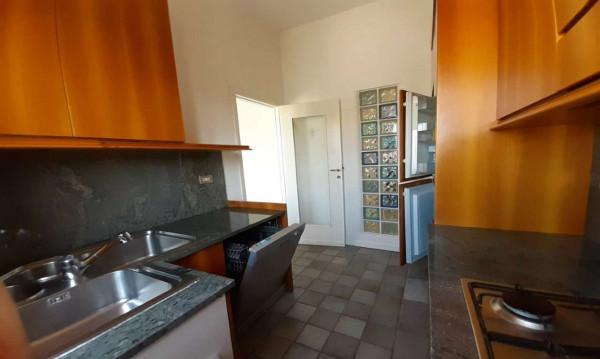 Appartamento in affitto a Milano, Missori, 90 mq - Foto 11