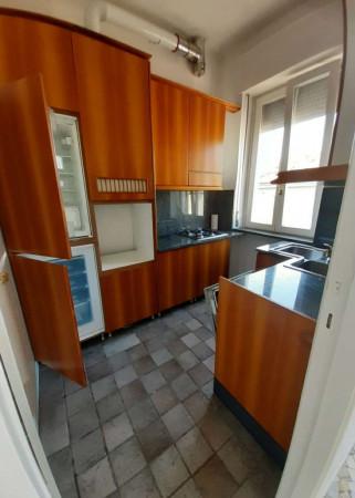 Appartamento in affitto a Milano, Missori, 90 mq - Foto 10