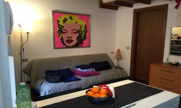 Appartamento in affitto a Milano, Isola, 25 mq