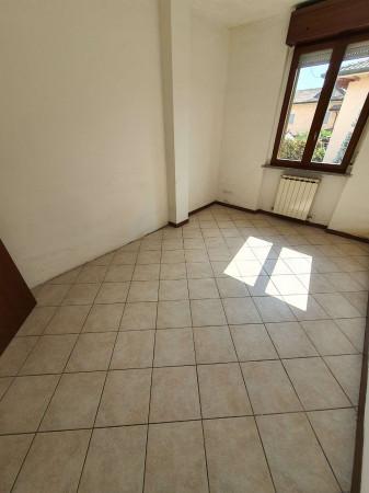 Appartamento in vendita a Trescore Cremasco, Residenziale, Con giardino, 100 mq - Foto 11