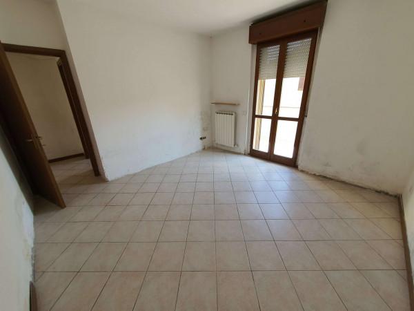 Appartamento in vendita a Trescore Cremasco, Residenziale, Con giardino, 100 mq - Foto 16