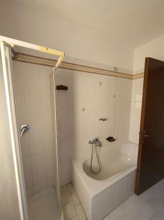 Appartamento in vendita a Trescore Cremasco, Residenziale, Con giardino, 100 mq - Foto 8