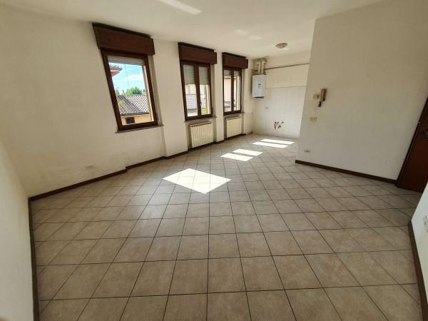 Appartamento in vendita a Trescore Cremasco, Residenziale, Con giardino, 100 mq - Foto 20