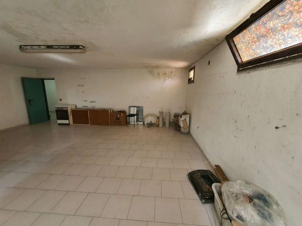 Appartamento in vendita a Trescore Cremasco, Residenziale, Con giardino, 100 mq - Foto 4