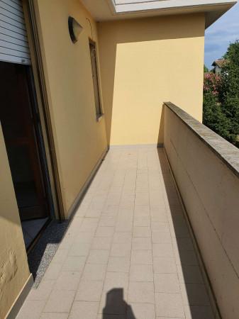 Appartamento in vendita a Trescore Cremasco, Residenziale, Con giardino, 100 mq - Foto 6