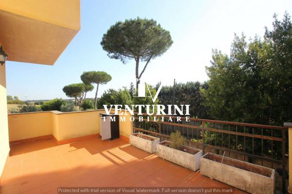 Appartamento in affitto a Roma, Santa Cornelia, 45 mq - Foto 8