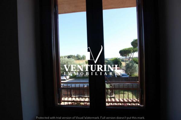 Appartamento in affitto a Roma, Santa Cornelia, 45 mq - Foto 9